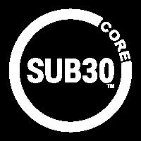 sub30 core logo