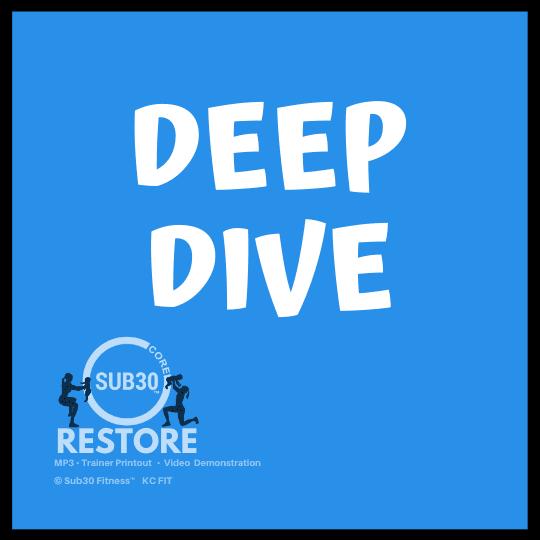 Product_Sub30 Core Restore_DeepDive