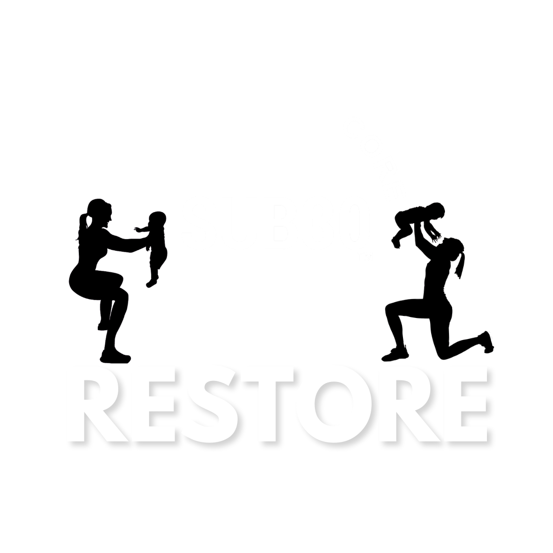 Sub30 Core Restore Logo